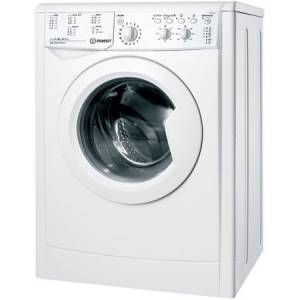 Slim Indesit IWSC51051CECO